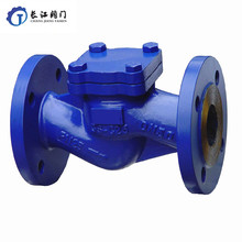 API Standard Stainless Steel Double Wafer Check Valve
