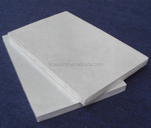 wholesale fiber reinforced gyproc gypsum board price china