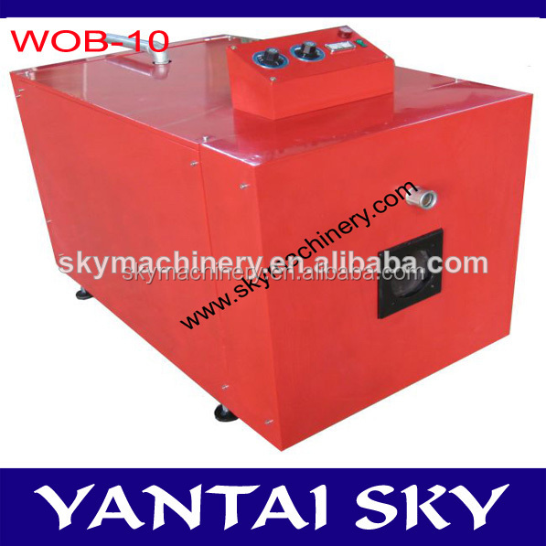 Yantai Sky launched products CE approved tube furnace steam fast