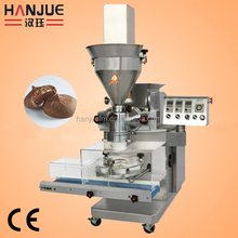 Multifunctional automatic filled cookies/muffin making machine