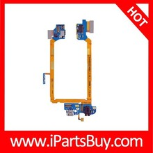 USB Charging Connector Port Flex Cable & Earphone Audio Jack Flex Cable & Microphone Flex Cable Replacement for LG parts