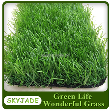 Skyjade apple green lush and soft specially designed landscaping artificial grass