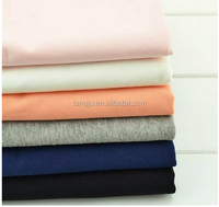OEM Baby shirts fabric of 100% cotton poplin printed fabric cloth