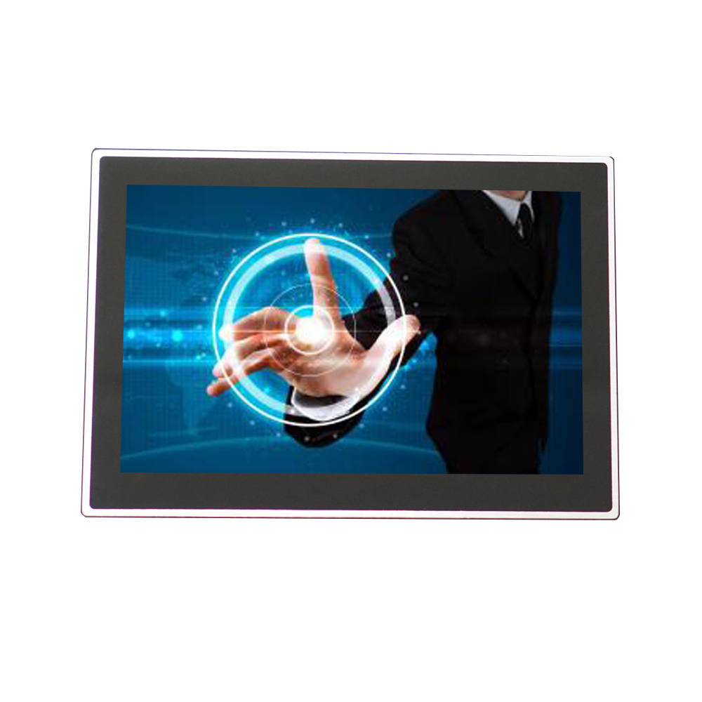 multi point touchscreen 10 inch h dmi touch monitor