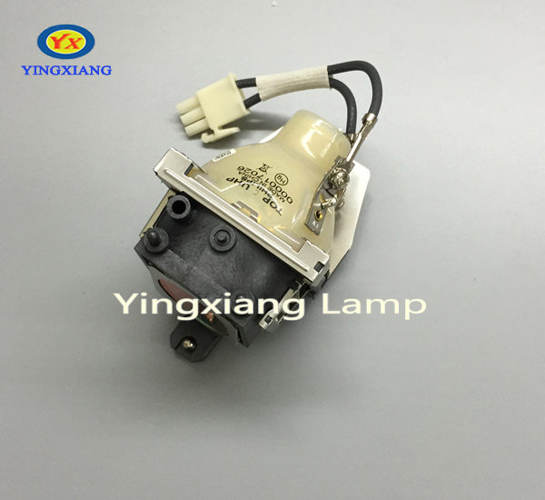 Genuine 5J.J1S01.001 Projector Lamp to fit MP610-B5A /<strong>W100</strong> / MP620P/MP610 Projector