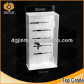 fashion made acrylic pen box,pencil display box for sale