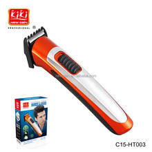 Rechargeable hair trimmer sheep beard trimmer electric hair cutter