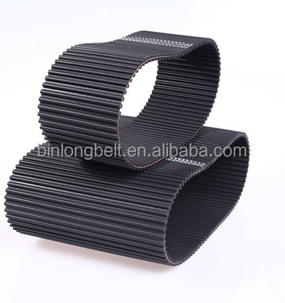 Excellent flex life Double Sided Timing Belt