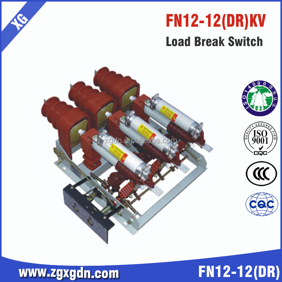 load transfer switch reverse current protection
