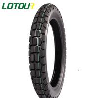 Strong Traction Performance Motorcycle Llanta Moto Tire 10 12 15 16 17 18 Inches