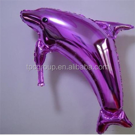 Hot selling New design cartoon foil balloons for kids