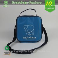 BPA-free Customized decorative lunch bags