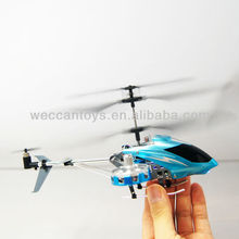 most popular 4ch rc helicopter mini avatar design ABS material metal structure iphone rc toys 2013 for sale