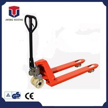 Hot sale fast speed 3 ton hand pallet Reach lift truck with CE certificate