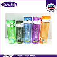 Food grade material Prononational Gift 500Ml Plastic My Bottle Water Bottle