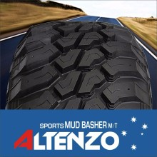 Zhejiangtyre factory since 1983,Altenzo brand atv tires from PDW group,