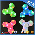 New Products Fidget LED Light Hand Finger Spinner Bluetooth Toy Made in China Supplier