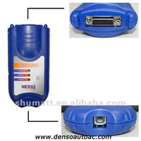 RP1210A, RP1210B, and J2534 API support auto diagnosis USB LINK truck diagnostic tool