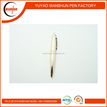 Chinese Products Wholesale Metal Pen ,Heavy Metal Pen With Logo
