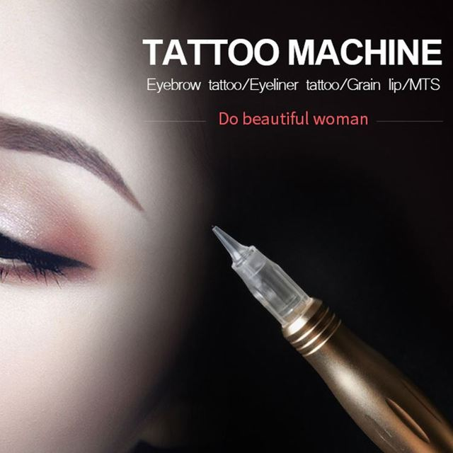 Factory Direct permanent makeup machine korea