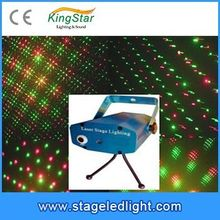 Purple laser light mini stage laser light for sale