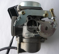 Super Quality!! CWE-PD20J Carburetor fits for 100CC Scooter, CY6-100 Bike