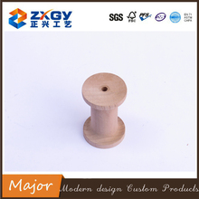 High Quality Wood Spools Variety Size Wooden Bobbin