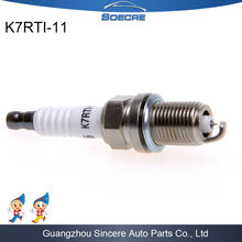 100% Warranty Spark Plug Car Accessories For Chevrolet Aveo 2012