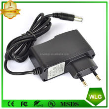 1a 8.4v li-ion battery charger For t6 q5 l2 LED bike light 18650 Li-ion battery pack