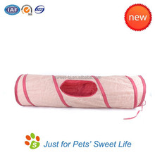 Pet Playing Toy Cat Tunnel