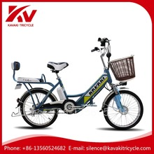 KAVAKI New Model Electric Vintage City Bike/City electric bicycle