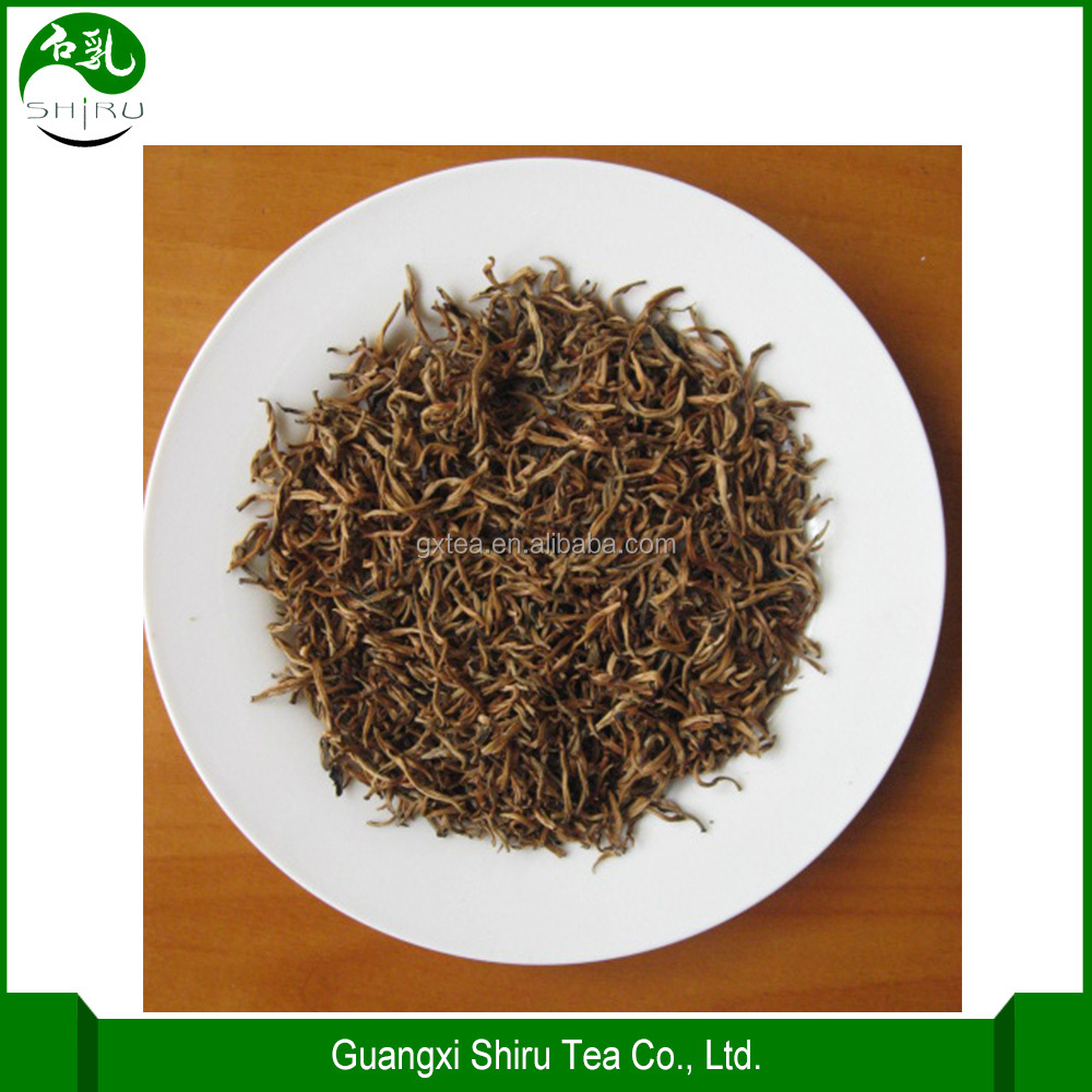 2015 New Spring fresh and sweet FDA all grade black tea