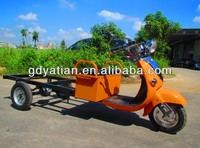 Three wheel motorcycle tricycle manufacturer