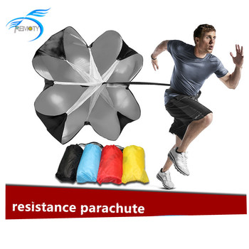 Speed Chute Drag parachute/Running umbrella