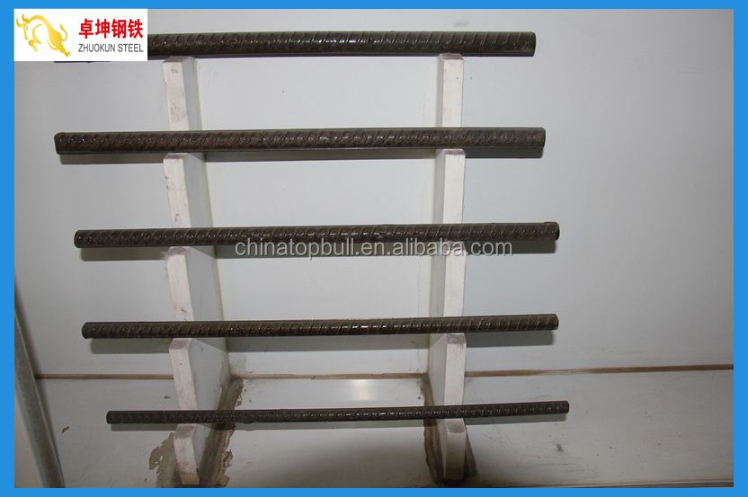 8mm TMT Steel Bar,Mild Deformed Steel Bar HS Code