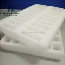 Facroty directly sell customized packaging die cut epe foam insert PU/PE/EVA/EPE foam insert good price free sample