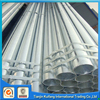 aisi 4130 alloy steel casing pipe/galvanized pipe for greenhouse