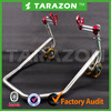 Best quality cnc machined aluminum racing bike rear stand