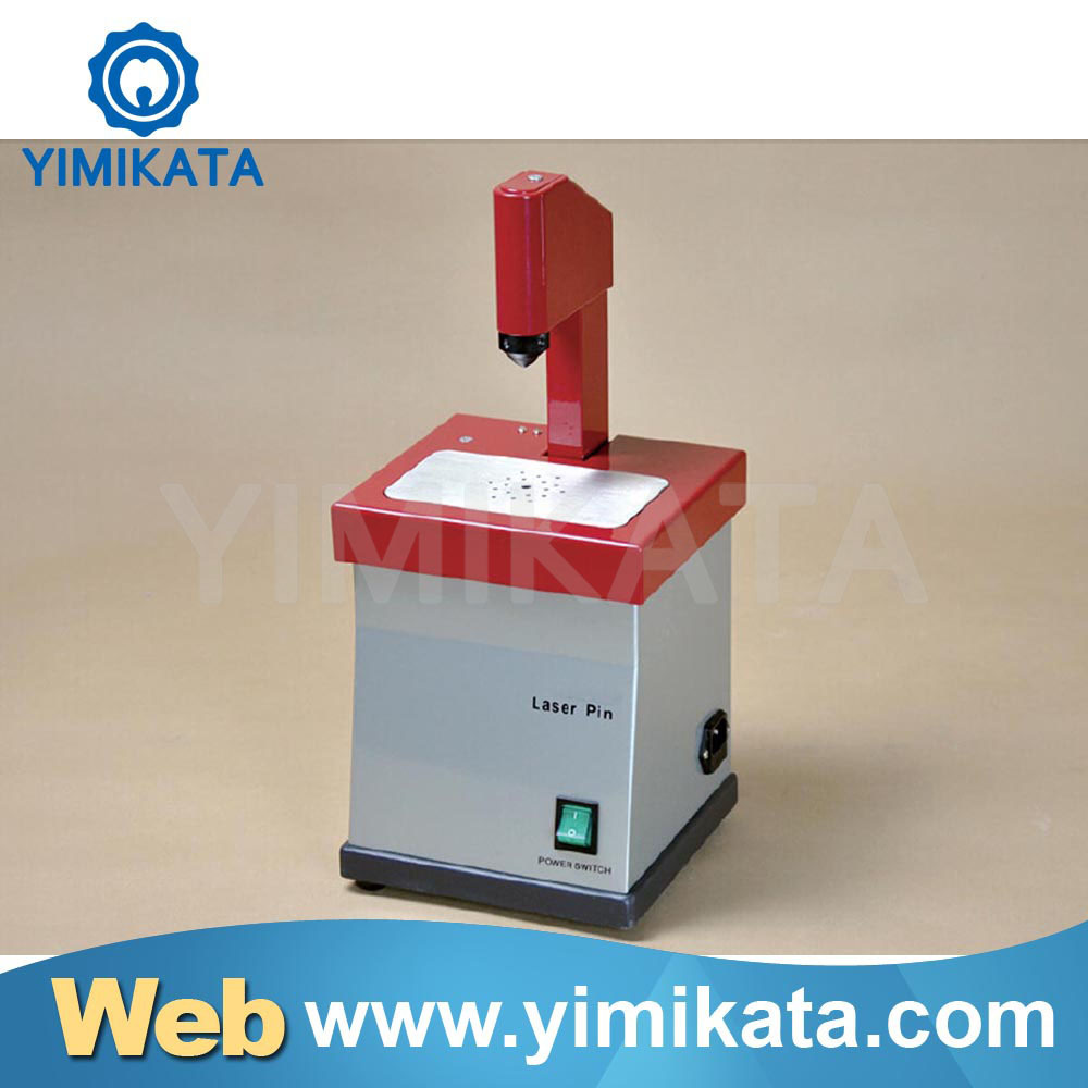 Yimikata One-stop dental platform OEM/ODM approved Duplicating Machine Laser Pinhole Drilling Unit dental labs for sale