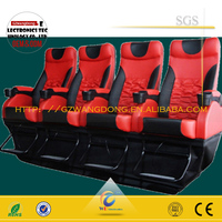 Motion Simulator 5D 6d 7d XD Cinema 5d projector cinema