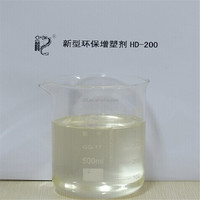 Bio-based Secondary Plasticizer for Sale Factory Supplier