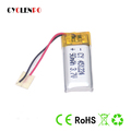 451224 LIPO 3.7v lipo battery 90mah li ion polymer battery OEM