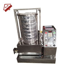 Standard Lab Test Vabrating Sieve Machine