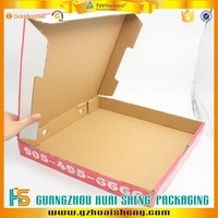 China OEM handmade largest us corrugated box manufacturers