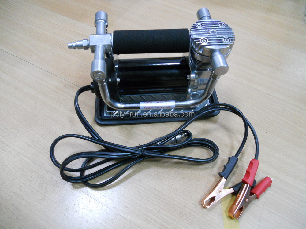 Hot-selling! Mini air compressor for tire inflating(PR657)