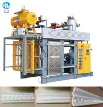 Auto EPS Decorative Wall Foam Tile Making Machine with CE