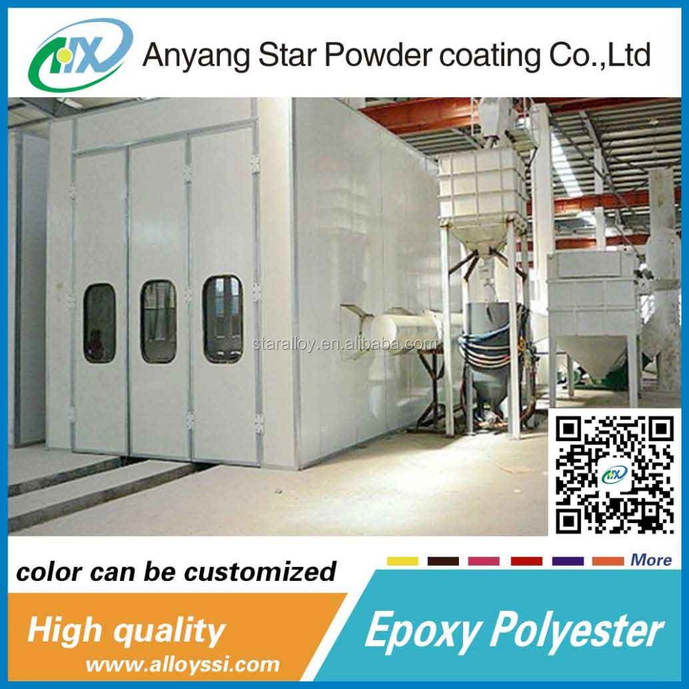 Best Products Anyang Star Supplierral granite powder coating