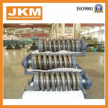 track tensioner assembly for excavator pc60-6