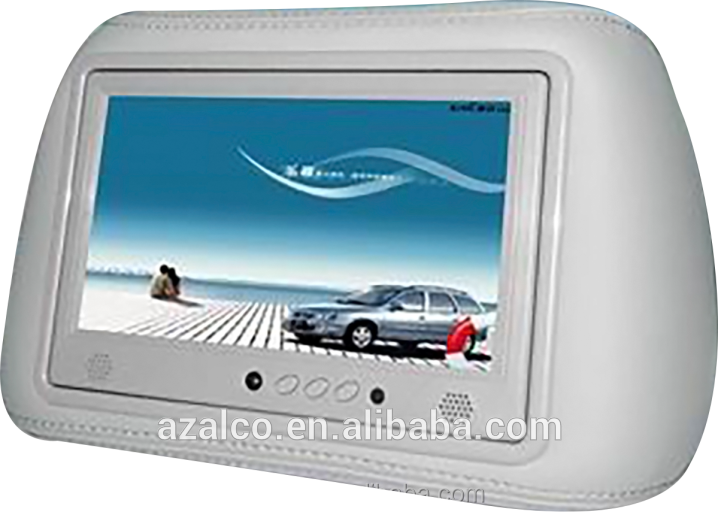 9 inch taxi advertisement bus taxi advertising player 3g/wifi lcd screen advertising
