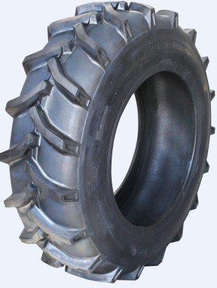 Agriculture bias tires KR-1 18.4/15-30 tyre for tractor